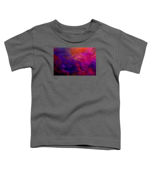 Toddler T-Shirt featuring the photograph Memories by Nareeta Martin