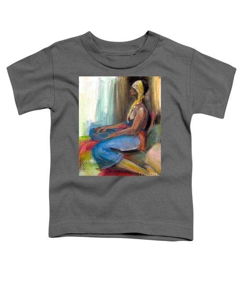 Royal Toddler T-Shirt