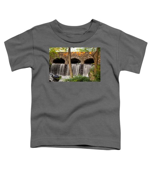 Old Industry Toddler T-Shirt