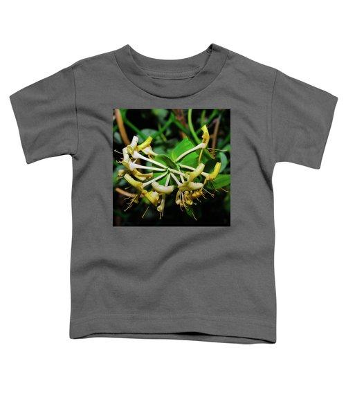 Overblown Perfoliate Toddler T-Shirt