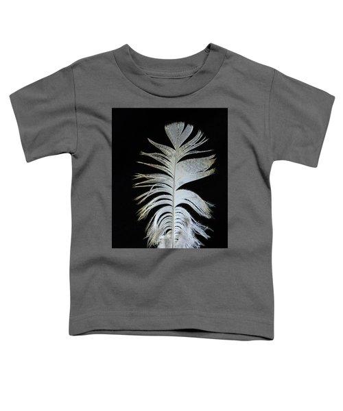 Owl Clothes Toddler T-Shirt