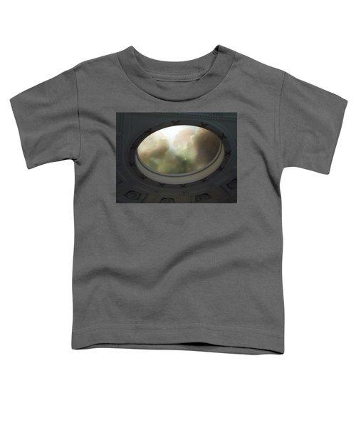 Portal To Heaven Toddler T-Shirt