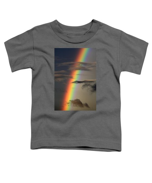 Rainbow Islands Toddler T-Shirt