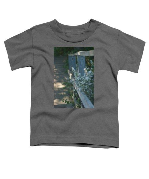 Reedsburg Dam Toddler T-Shirt