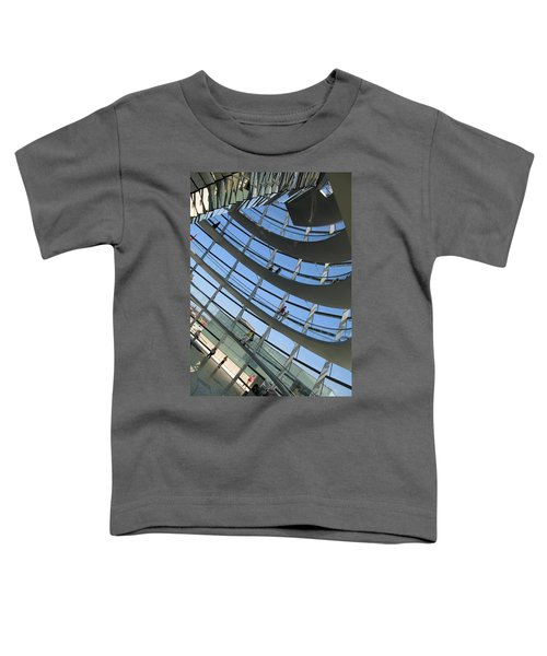 Reichstag Dome Toddler T-Shirt