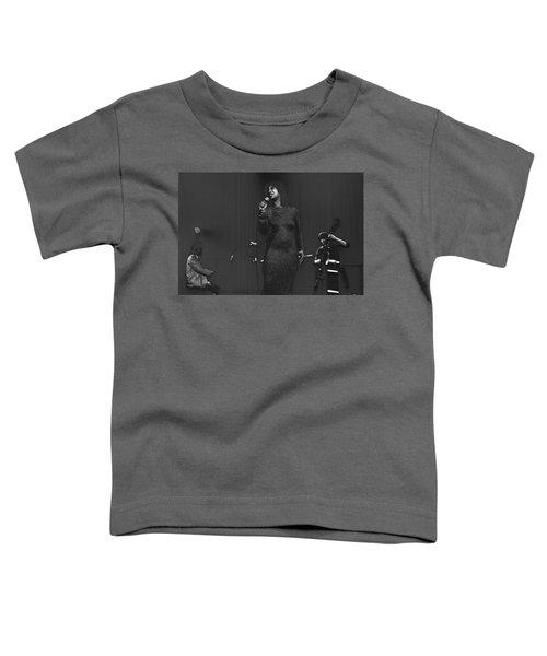 Roberta Sweed Toddler T-Shirt