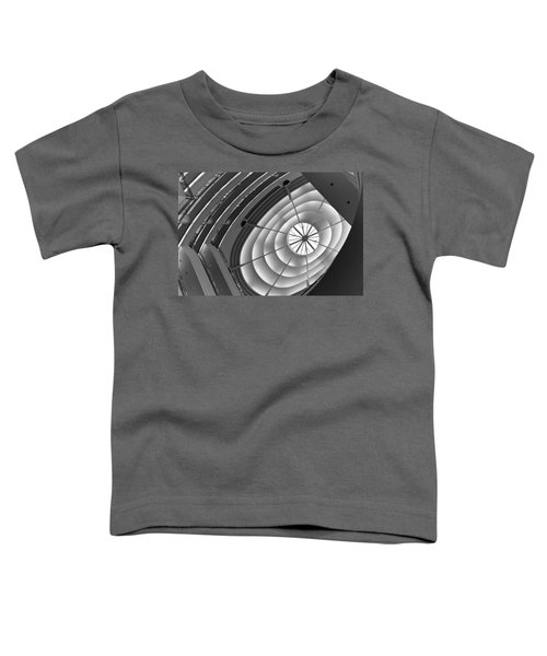 San Francisco Architecture Toddler T-Shirt