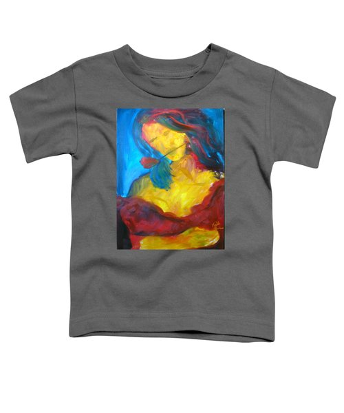 Sangria Dreams Toddler T-Shirt