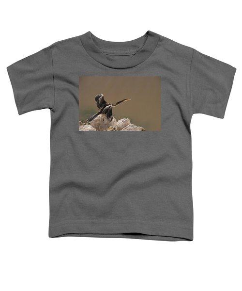 Seen Gone Toddler T-Shirt