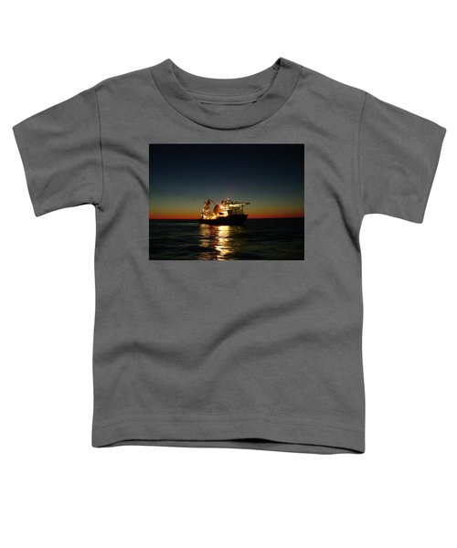 Seven Navica Just Before Dawn Toddler T-Shirt