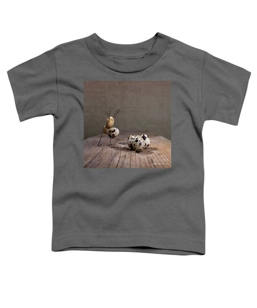 Simple Things Easter 03 Toddler T-Shirt