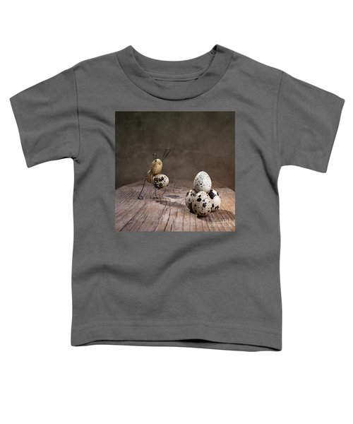 Simple Things Easter 07 Toddler T-Shirt