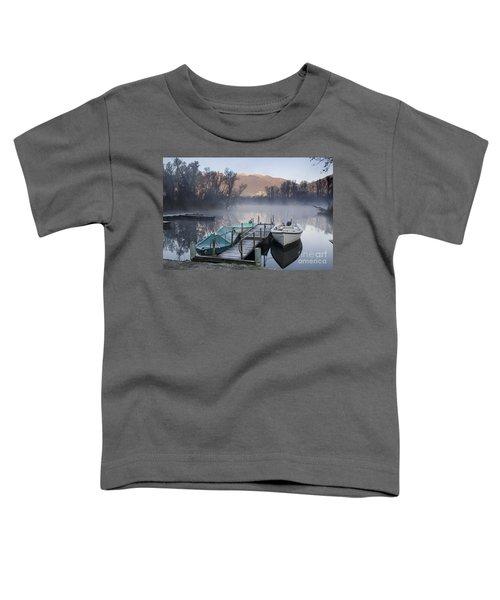 Small Port Toddler T-Shirt