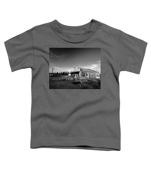 Smooth Town Toddler T-Shirt