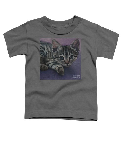 Soffe Toddler T-Shirt