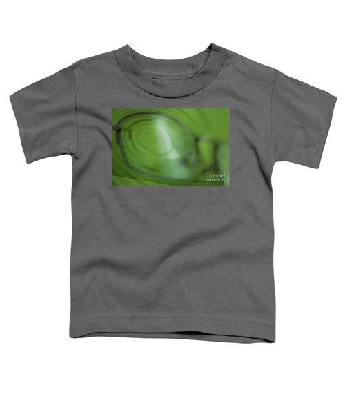 Spinner Vision Toddler T-Shirt