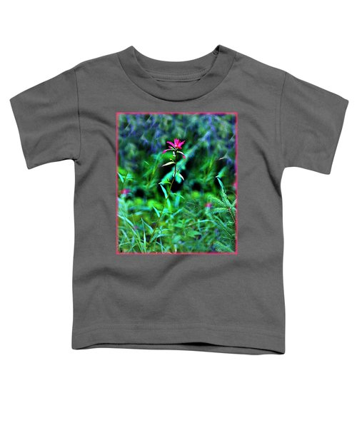 Stands Alone Toddler T-Shirt