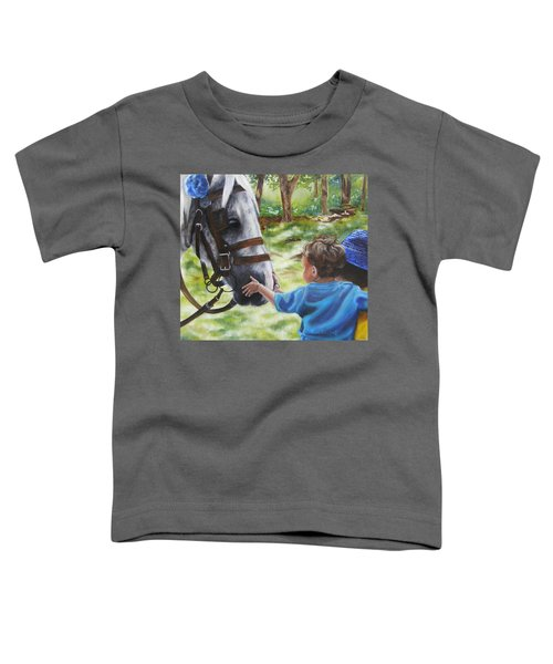 Thank You's Toddler T-Shirt