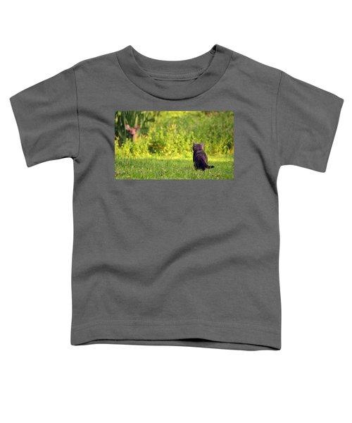 The Deer Hunter Toddler T-Shirt