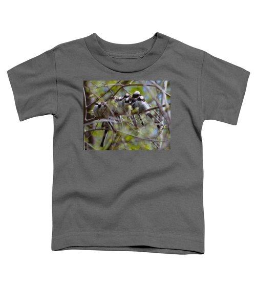 The Huddle Toddler T-Shirt