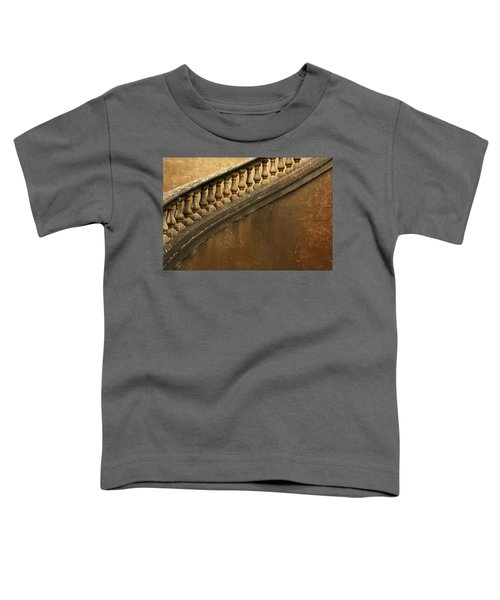 The Queen's Staircase Toddler T-Shirt