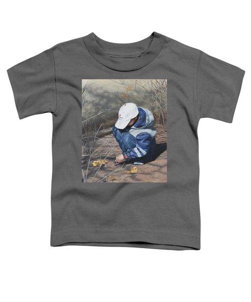 Training Day Toddler T-Shirt