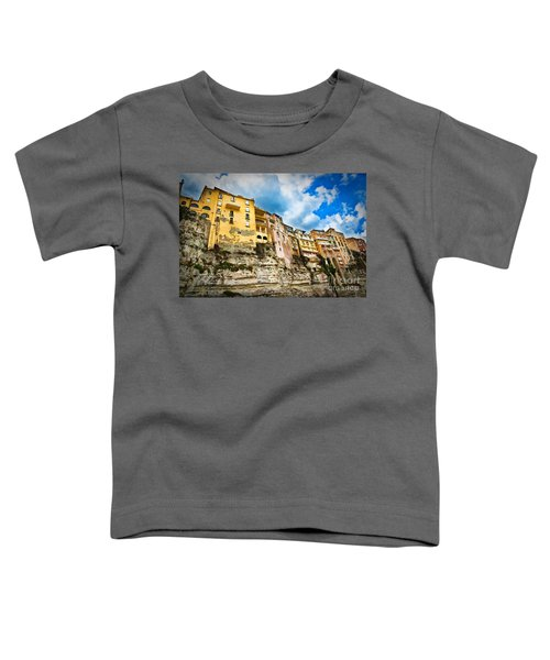 Tropea Houses Toddler T-Shirt