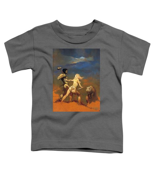 Twoper Toddler T-Shirt