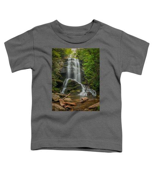 Upper Catawba Toddler T-Shirt