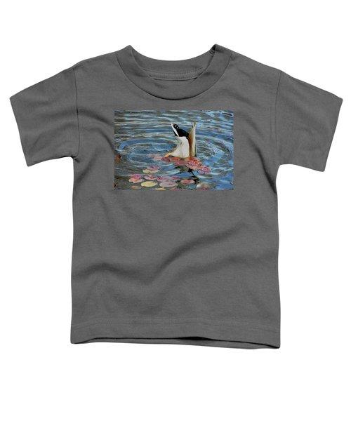 Vulnerable Assets Toddler T-Shirt