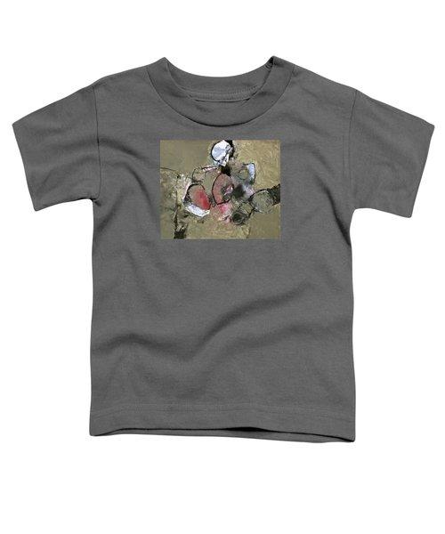 Welterweight  Toddler T-Shirt