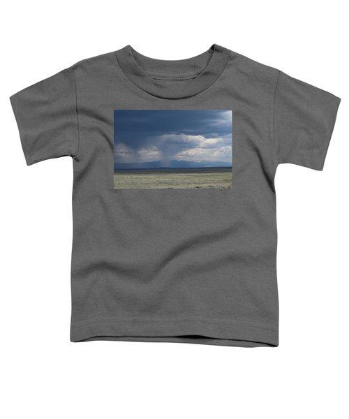 Storm Lake John Swa Walden Co Toddler T-Shirt