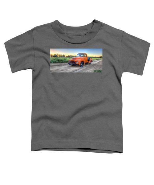 1951 International  Toddler T-Shirt