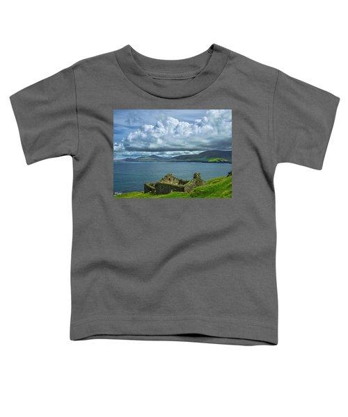 Abandoned House 4 Toddler T-Shirt