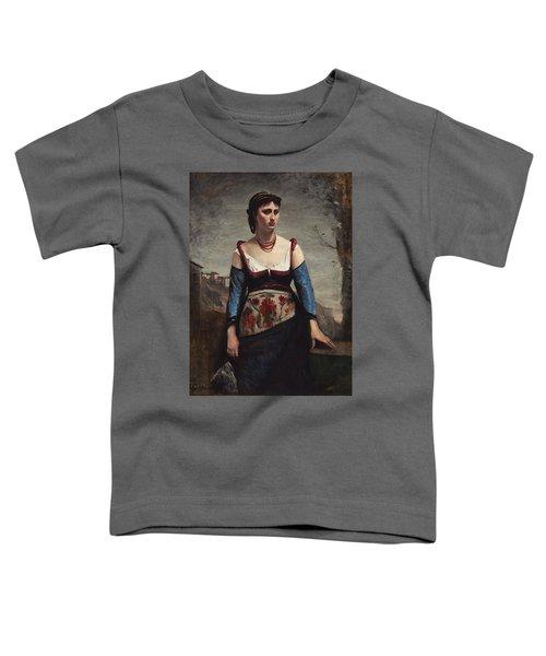 Agostina Toddler T-Shirt