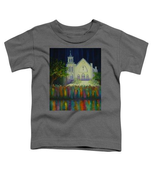 Amazing Grace Toddler T-Shirt