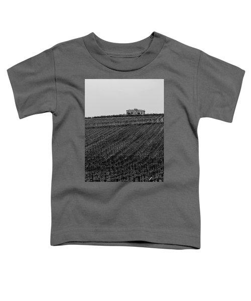 An Italian Farm In Abruzzo Toddler T-Shirt