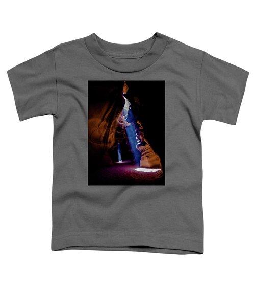 Antelope Canyon Toddler T-Shirt