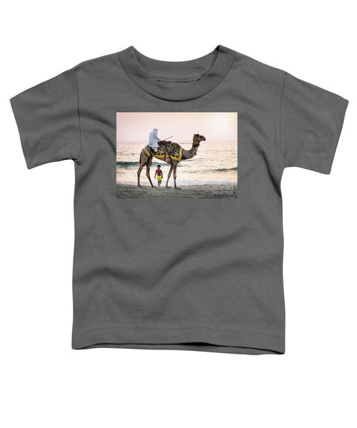 Arabian Nights Toddler T-Shirt