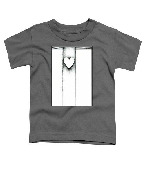 Ascending Heart Toddler T-Shirt