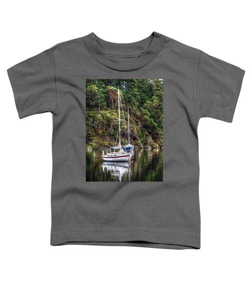 At Anchor Toddler T-Shirt
