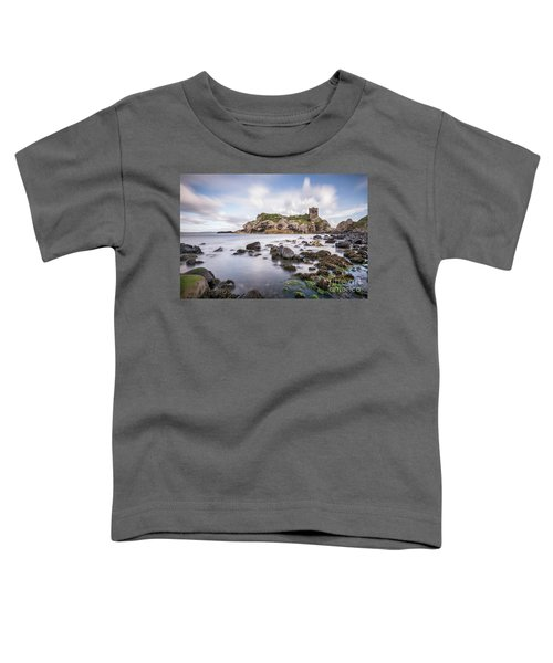 At The Dreamscape Ruins Toddler T-Shirt