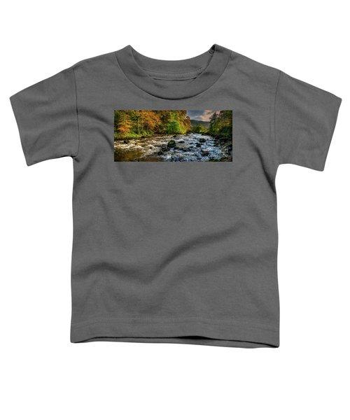 Autumn Rapids Toddler T-Shirt