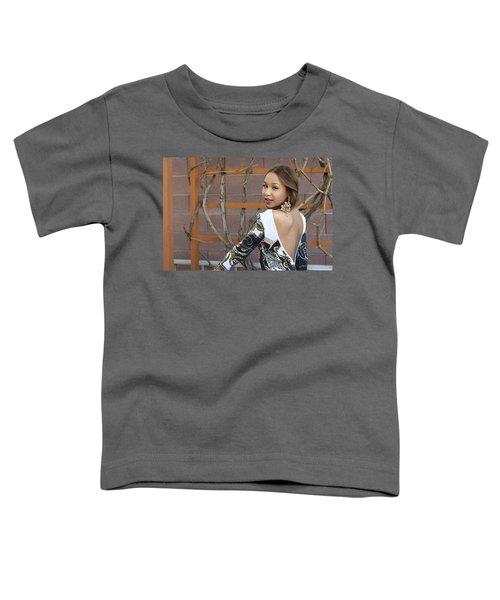 Baby Back Cathy Toddler T-Shirt