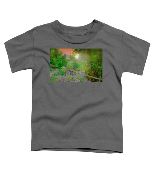 Back To You Toddler T-Shirt