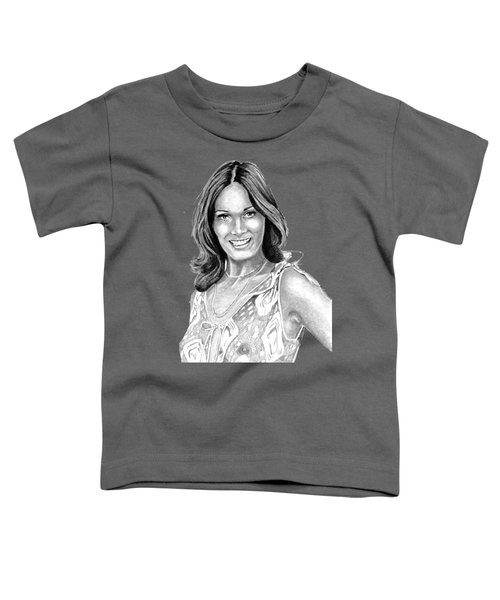 Barbara Leigh Toddler T-Shirt