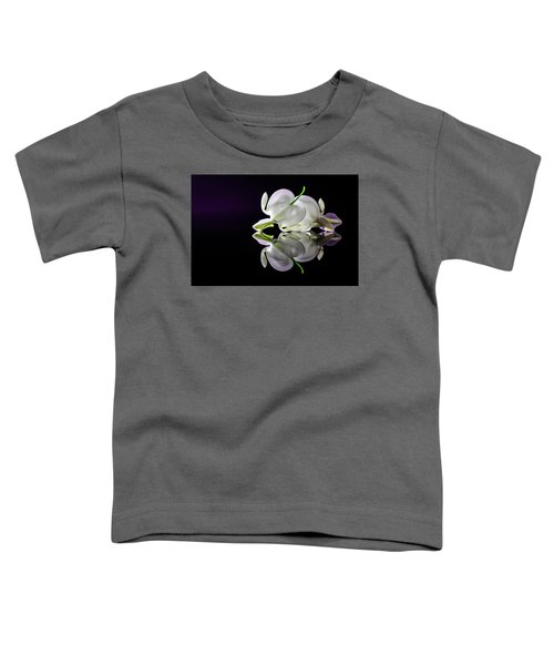 Bleeding Hearts Toddler T-Shirt