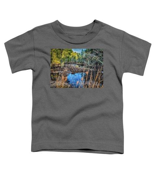 Blue Reflection Toddler T-Shirt