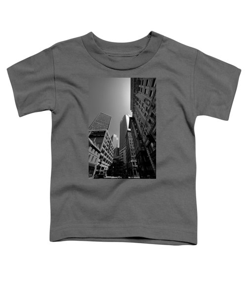 Boston Toddler T-Shirt