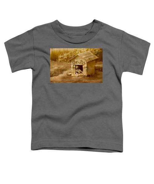 Brutis Toddler T-Shirt
